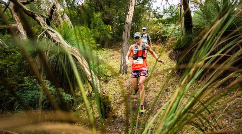 On the Run – Tash Fraser