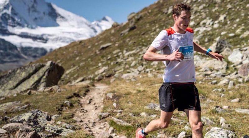 On the Run – Tom Owens