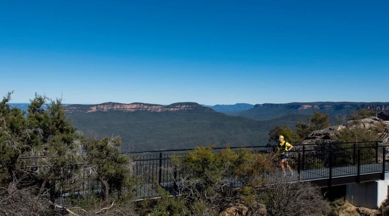 Top 10 Moments of Ultra-Trail Australia