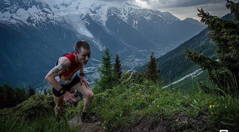 5 Q's With Aaron Knight Post Chamonix VK
