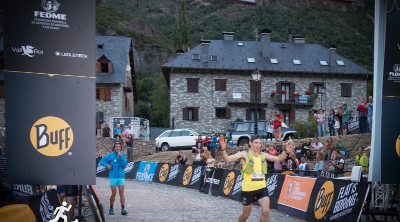 Buff Epic Trail Race Report