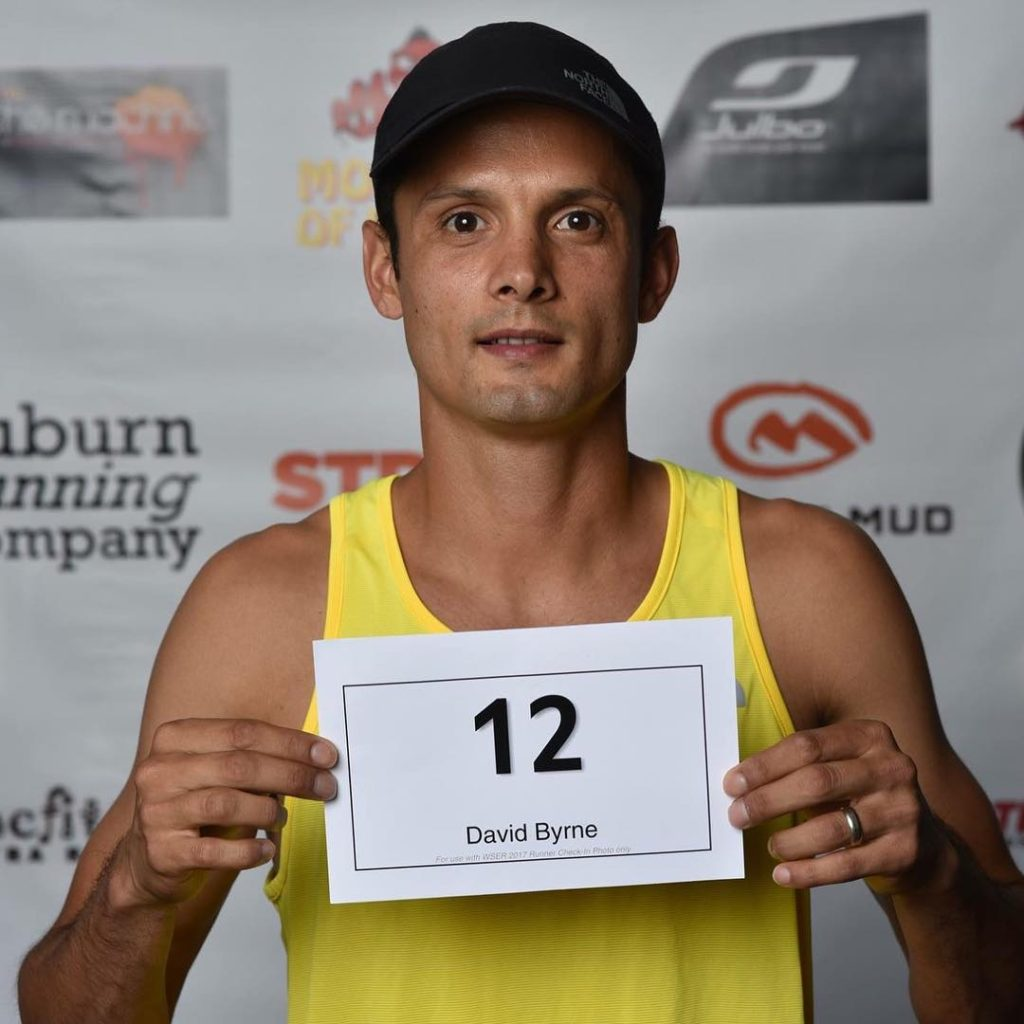 Pre race mugshot! One more sleep and then its gamehellip