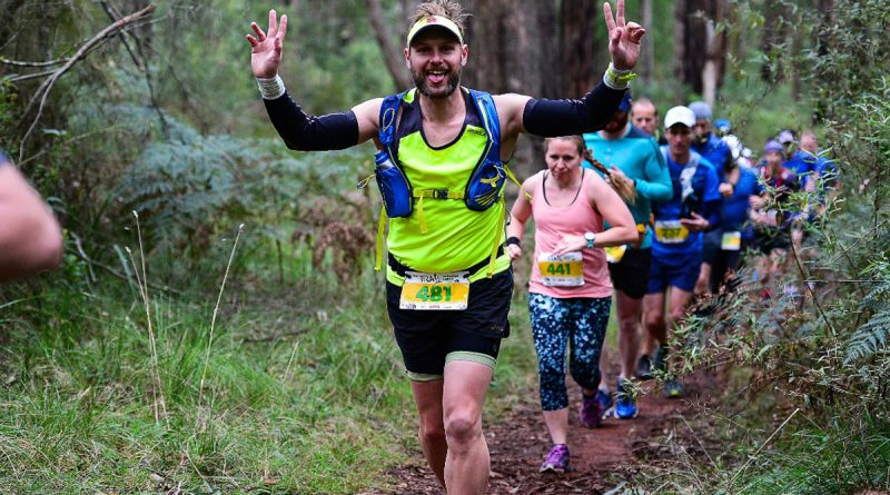 The Victorian Trail Running Boom Continues