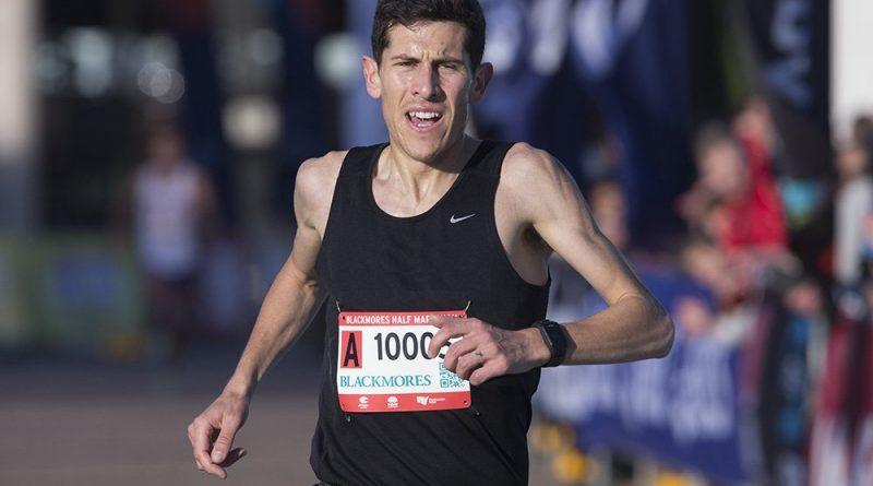 5 Key Marathon Workouts with Thomas Do Canto