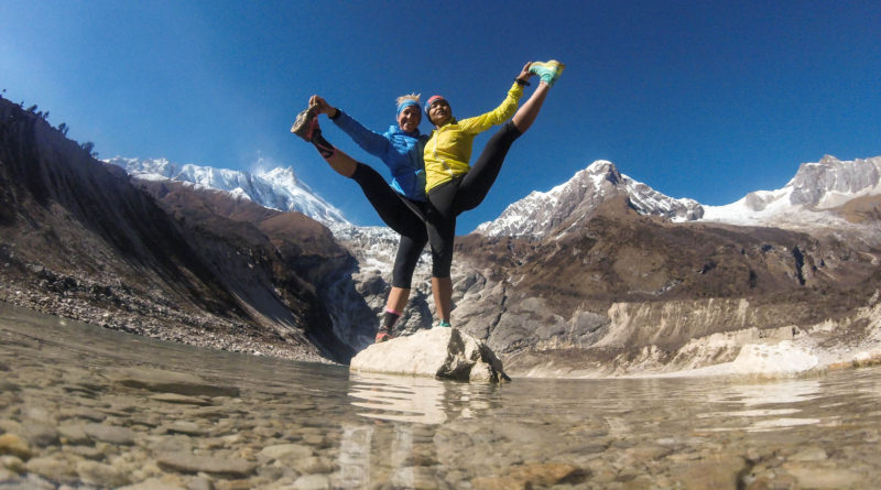 Nepal's Trail Adventure of a Lifetime