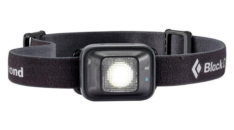 Black Diamond Iota Headlamp – Packs a Punch!