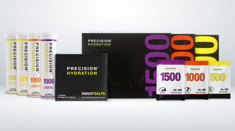 Precision Hydration Review