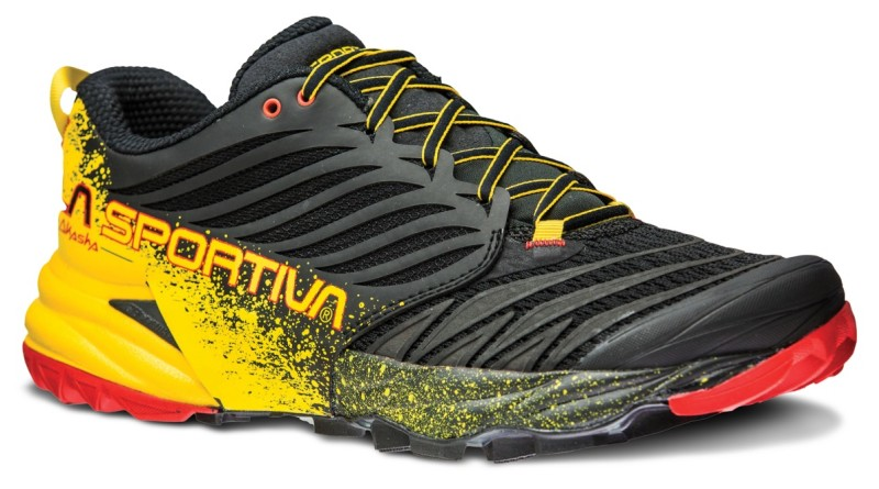 Review: La Sportiva Akasha