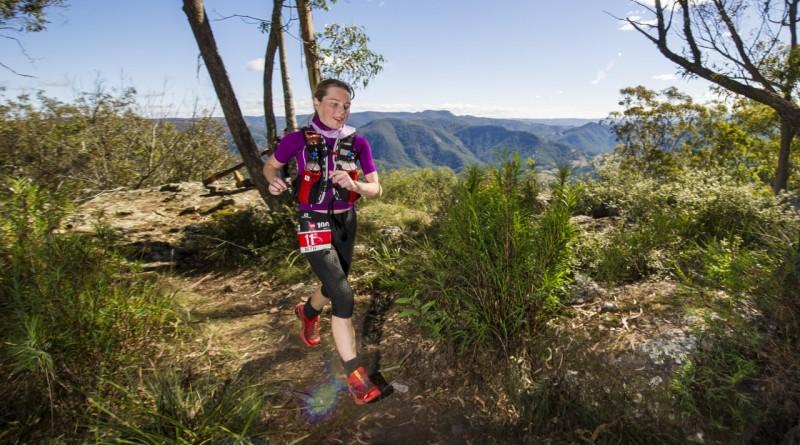 Beth Cardelli (AUS) - Winner