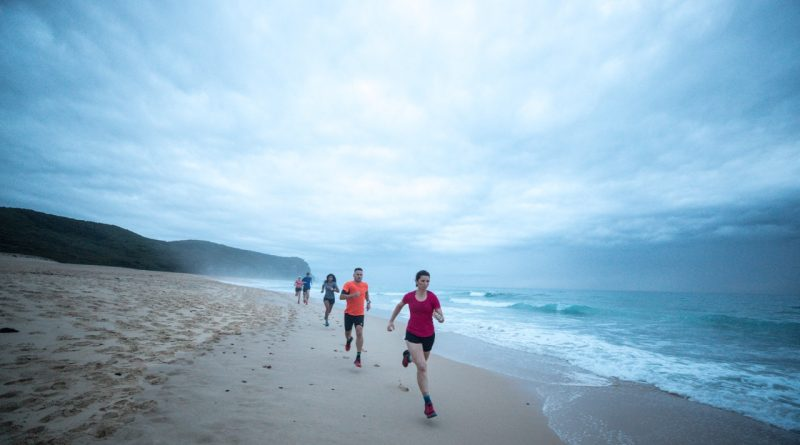 Coastal Ascent – The Next Big Thing!