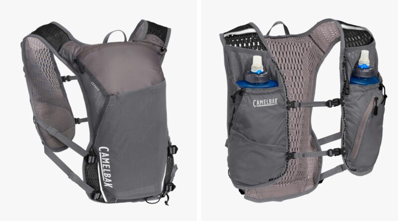Review: CamelBak Zephyr