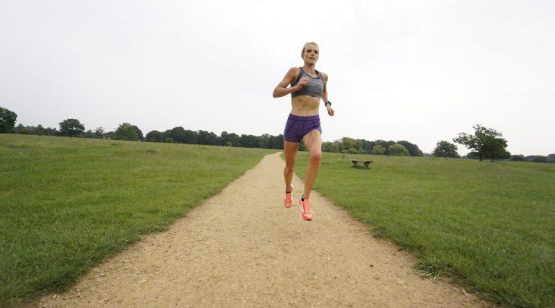 Heart- Healthy Tips from Olympian Eloise Wellings