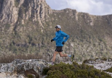 How to Beat the Post Race Blues