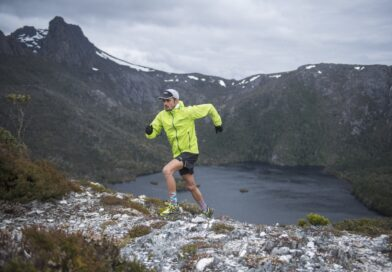 Top 5 Sessions to Improve Hill Running