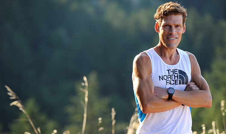 Review: A Runner's High, By Dean Karnazes