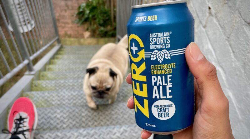 Review: ZERO+ Pale Ale