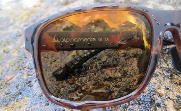 Alpinamente 3264m Review