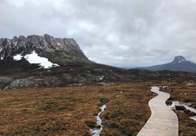 Tales of Tassie Trails