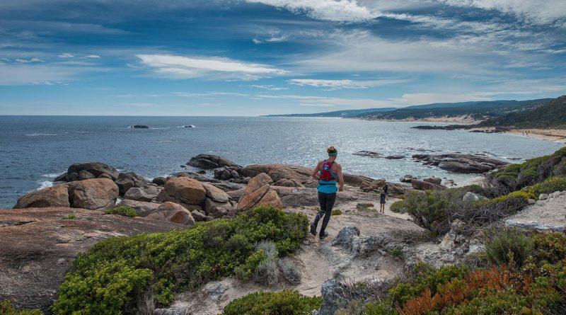 2019 Margaret River Ultramarathon