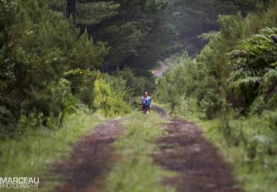 Dave Byrne – Tarawera Ultra Report