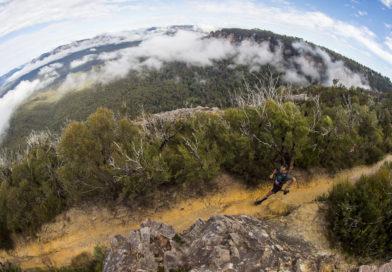 Dave Byrne – Ultra-Trail Australia
