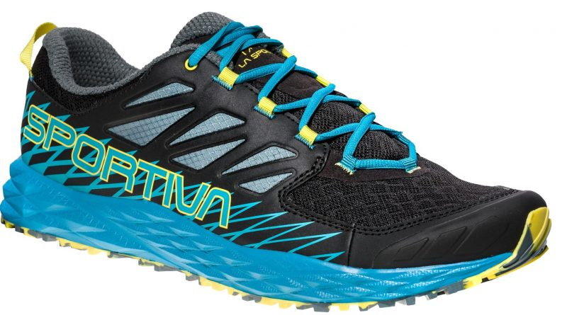Review: La Sportiva Lycan