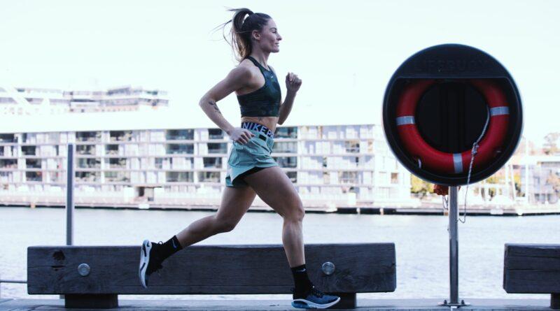 Nike 8-Week 2021 Kickstart!