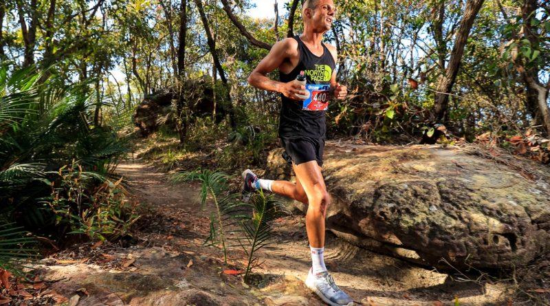 Dave Byrne – Bouddi Coastal Run