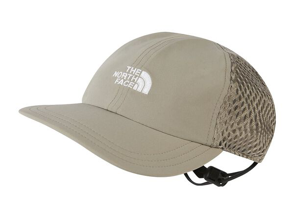 Review: The North Face Run Accessories