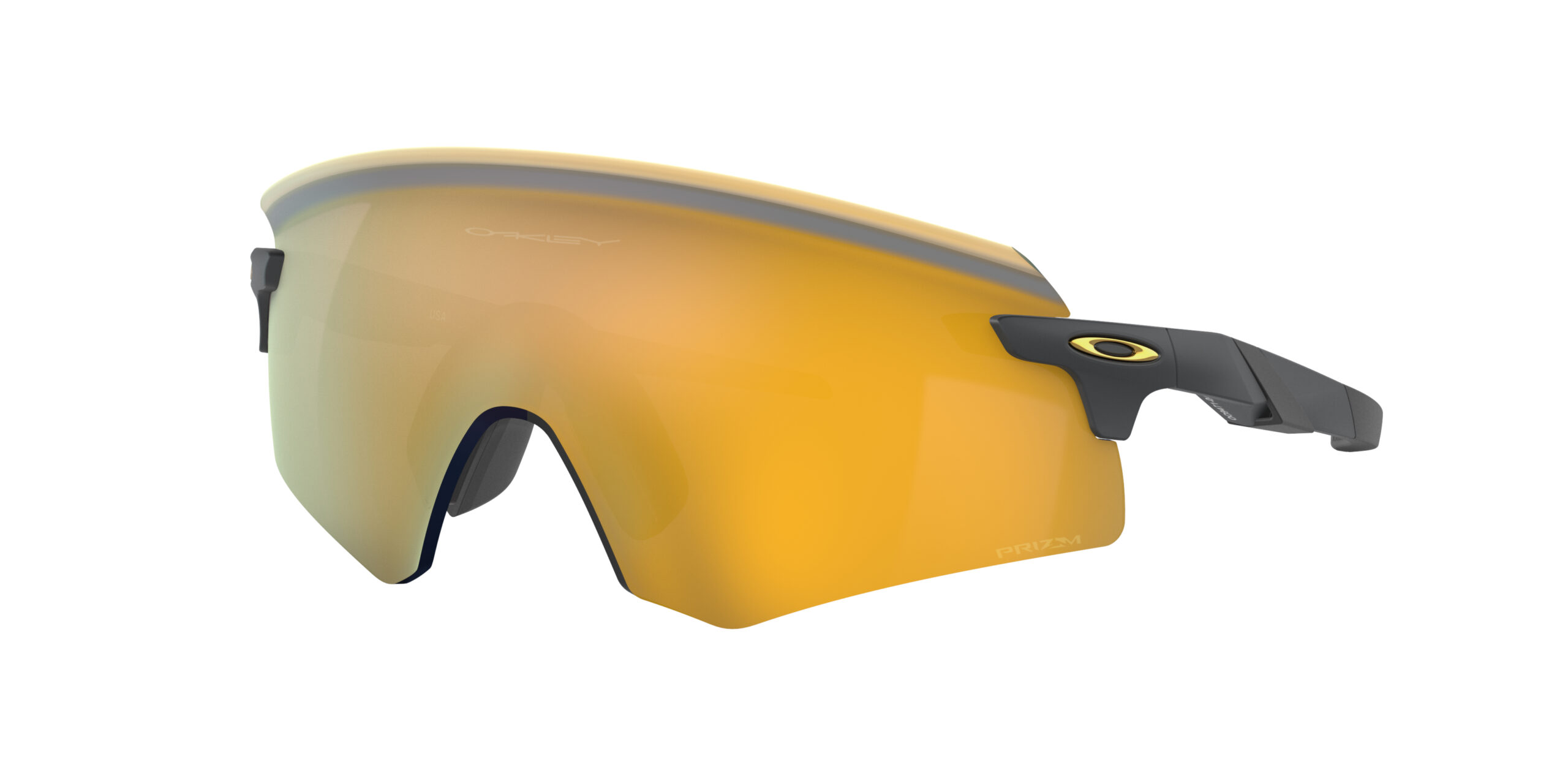 Fast Eyes for Fast Feet – Oakley Encoder Review