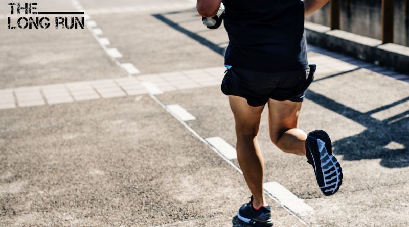 5 Essential Marathon Workouts