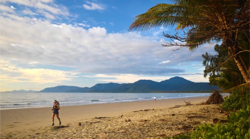 Tropical Trails – Cairns to Port Douglas Trail Ultra