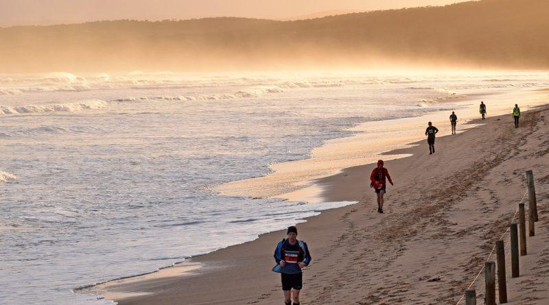 Watson & Nicholl – Champions of Surf Coast Century