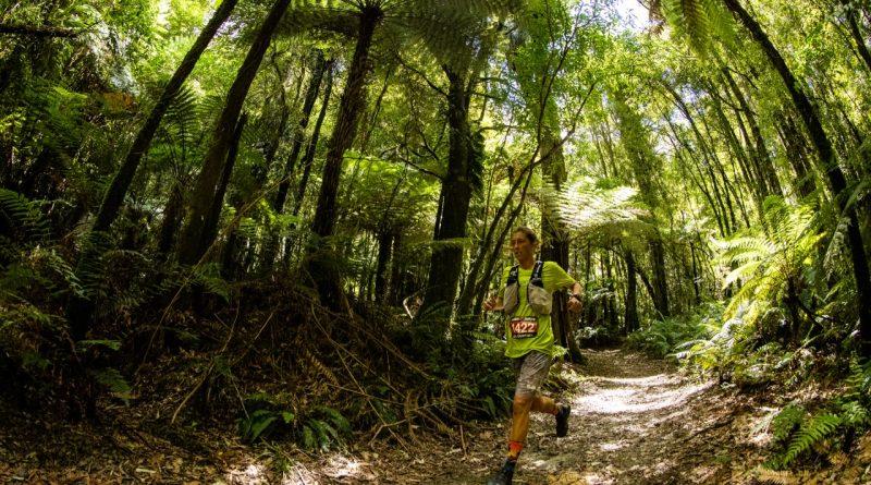 Dauwalter & Edwards Take Out Tarawera Ultra