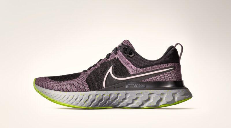 Review: Nike React Infinity Run 2