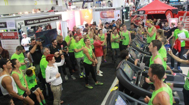 Luca Turrini – Guinness World Record journey
