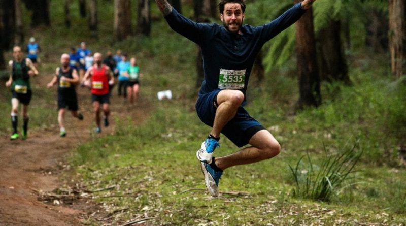 Victoria's Premier Trail Running Series Kicks Off This Sunday