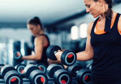Weight Training – More Than Muscle