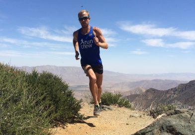 Coach Gary's 5 Tips for Ultra-Trail Australia