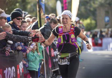 Ultra-Trail Australia 100 – Race Day Planner
