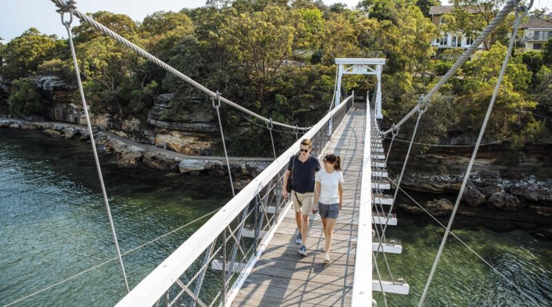 Book Review: The Bondi to Manly Walk