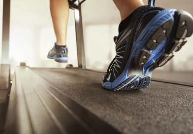 Top 5 Treadmill Sessions
