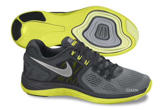 17302a63f8a35 Nike Lunar Eclipse 4 - The Long Run