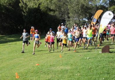 5 Tips For Parkrun Newbies!