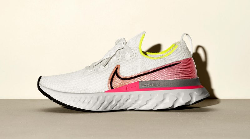 Review: Nike React Infinity Run