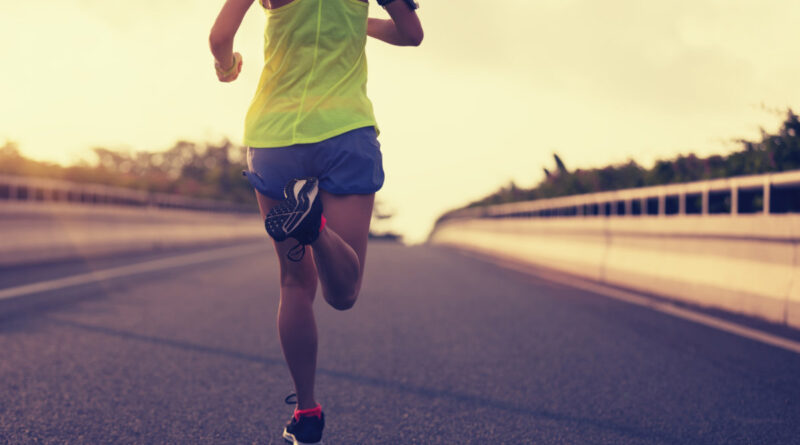 Five Essential Sessions to Improve Your 5km