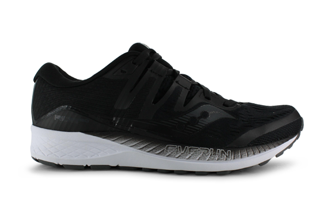 Saucony Ride ISO Review