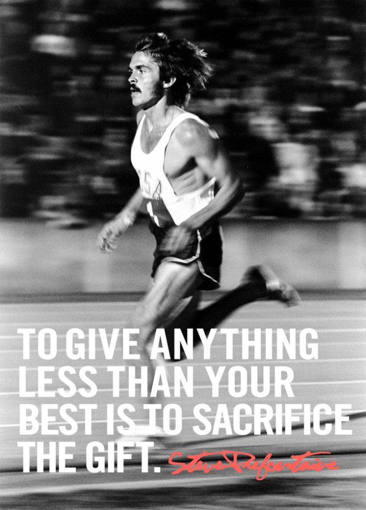 Track And Field Quotes | 5 Of Our Favourite Motivational Running Quotes The Long Run